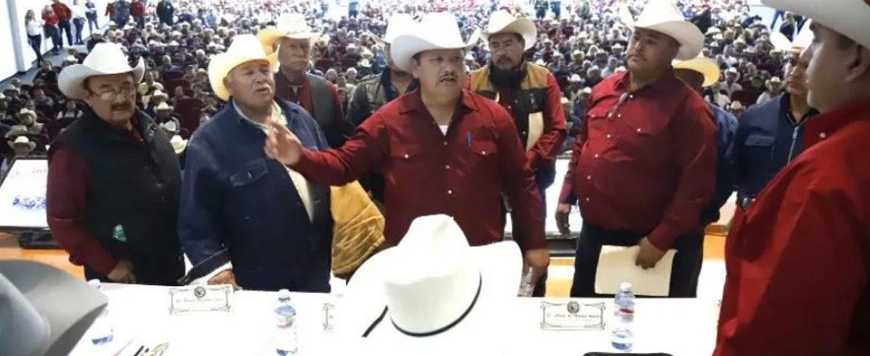 Urge nueva elección de Mesa Directiva por el bien de los ganaderos de Sonora: Sader