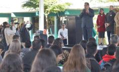 Inaugura Alcalde Mariscal Alvarado Primer Congreso Académico De Educación Media Superior Cbta 197