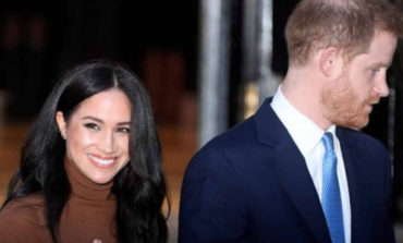 Príncipe Harry y Meghan se lanzan contra los paparazzi