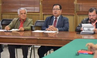 Realizan Reunión Del Consejo Consultivo Para La Prevención De Adicciones En El Municipio