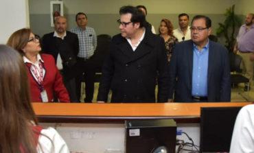 Busca Gobierno Municipal Acuerdos Para Ampliar El Servicio De Expedición De Pasaportes En Cajeme