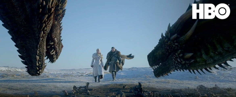 Anuncian fecha de estreno para precuela de Game of Thrones