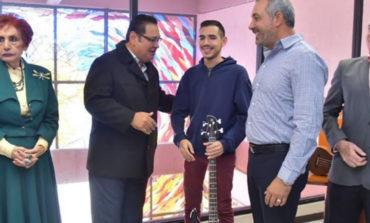 Promueve Ayuntamiento Y Apalba Acciones Para Instaurar La Paz En Cajeme