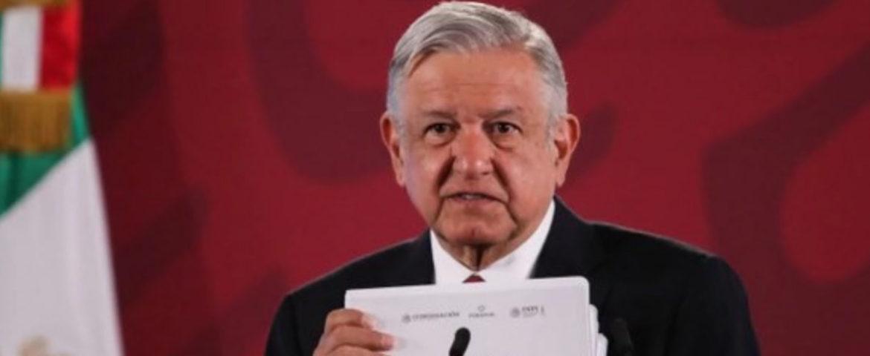 'México No Entregará A Asilados Bolivianos En Embajada', AMLO