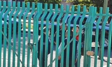 Causa movilización broma sobre supuesto tiroteo en Colegio Regis de Hermosillo
