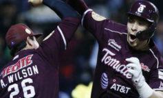 Tomateros vencen 6-2 a Venados y toman ventaja en la Serie Final