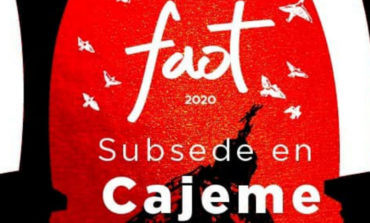 Cajeme Se Engalana Como Subsede Del FAOT 2020