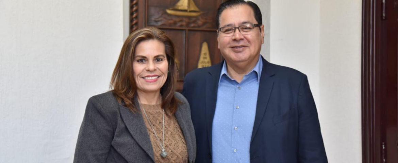 Se Prepara Alcalde Para Reunión De Coordinación IntermunicipaL 2020