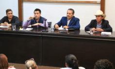 Socializa Comisión De Justicia Y Derechos Humanos Selección De Comisionado De Atención De Víctimas