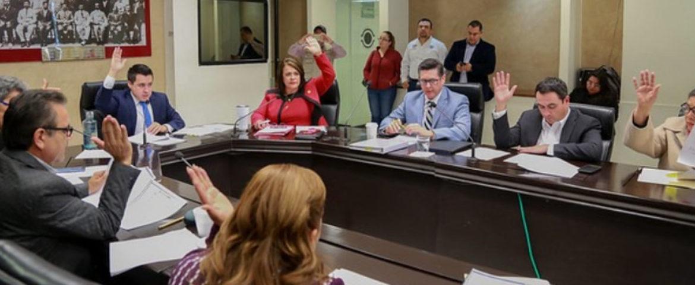 Aprueban proyecto de dictamen que contiene la terna para ocupar el cargo de titular de la Comisión Estatal de Atención a Víctimas