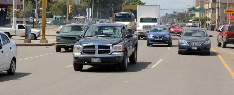 Anuncia Tránsito Municipal Rutas Permitidas Para Transportistas En Ciudad Obregón