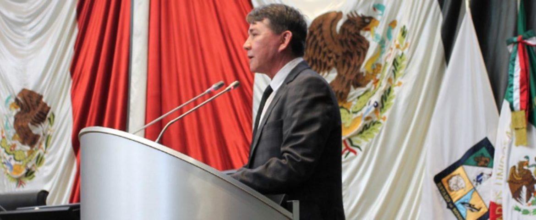 Solicita Diputado Castelo Montaño Plan Emergente De Recarpeteo Y Sistema De Drenaje En Sonora