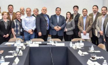 Integran Consejo Consultivo Para Impulsar El Desarrollo Aeroportuario De Cajeme