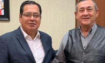 Va Ayuntamiento Por Rescate De Recursos Pendientes Para Obras 2019