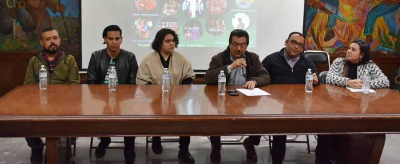 """Promueve Ayuntamiento Expresiones Artísticas Locales A Través De Octava Temporada Del Programa """"Jueves A Las 7"""""""