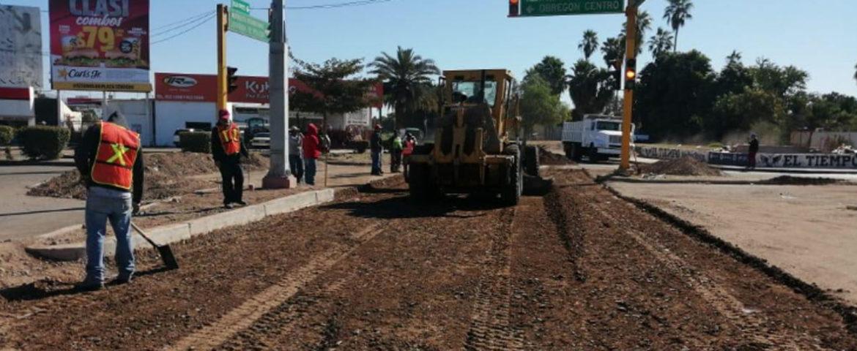 Ayuntamiento De Cajeme Da A Conocer Los Trabajos Que Se Realizaron