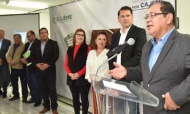 Impulsa Ayuntamiento Un Medio De Contacto Directo Con Los Cajemenses