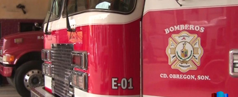 Evacuan Comercios En Centro De Huatabampo Por Fuga De Gas