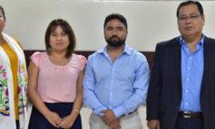Buscará Alcalde Apoyo Estatal Y Federal Para El Sector Empresarial Ante Contingencia Del Covid-19