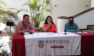Contenido el Coronavirus en Navojoa