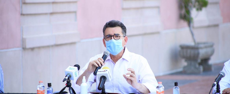 Entra Sonora a etapa crítica de protección máxima de la pandemia