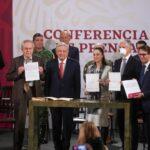 Gobierno firma acuerdo para atender coronavirus en centros Teletón