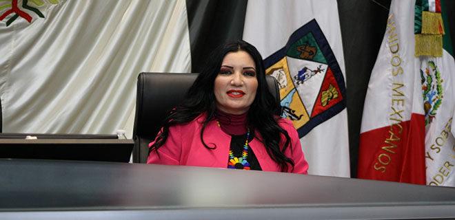 Diputada Marcia Camarena Moncada llama a direcciones municipales de ecología y PROAES a sancionar la quema de gavilla