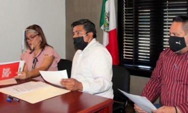 Autoriza CECOP para Guaymas 20 obras por 4 millones 980 mil pesos