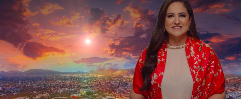 Llega Hermosillo a su 320 aniversario como una de las capitales más importantes de México: Celida López