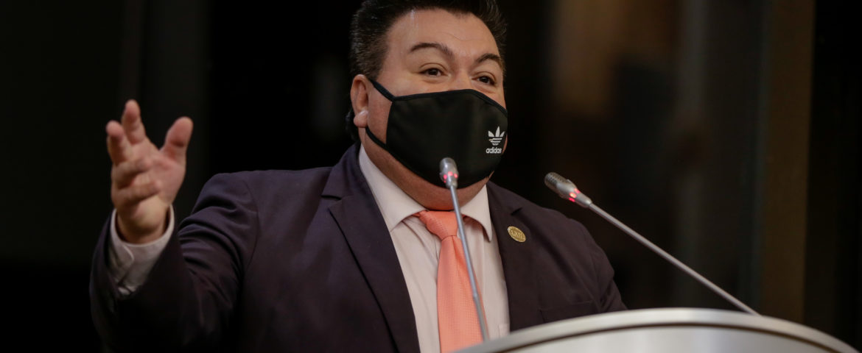 Diputado Rodolfo Lizárraga pide a autoridades laborales y del consumidor protejan a clase trabajadora