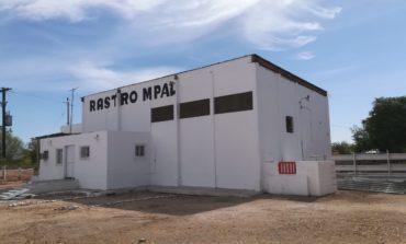 Dona Fuerza 72 UNOS´S A. C. 50 lámparas led a Distrito de Riego