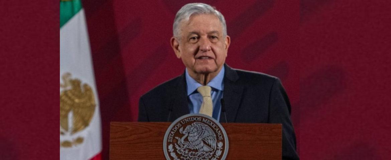 López Obrador iniciará su gira el lunes, acudirá a Cancún