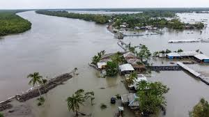 La ONU apoyará a afectados por ciclón en India y Blangladesh