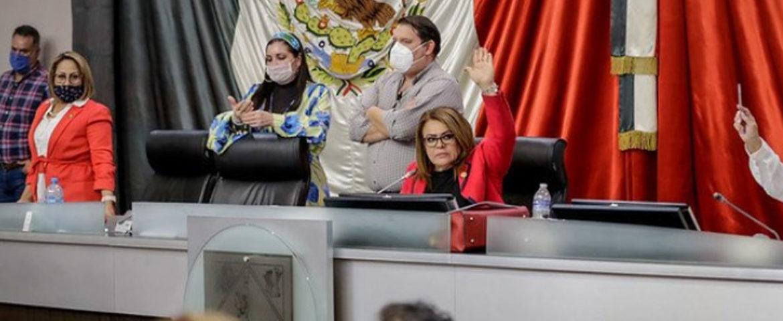 Podrá Congreso del Estado celebrar sesiones virtuales
