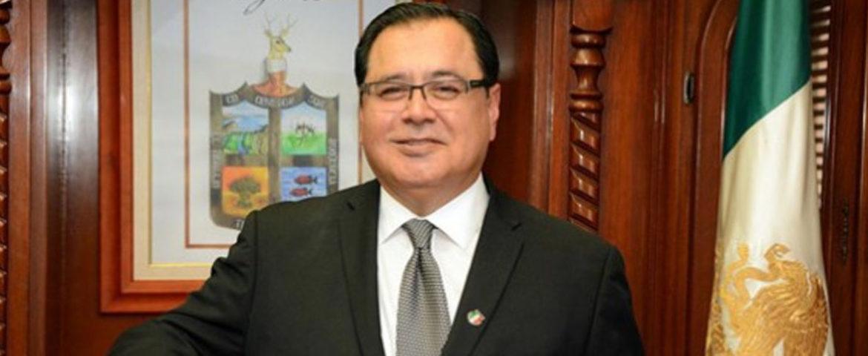 Comunicado del Alcalde Sergio Pablo Mariscal