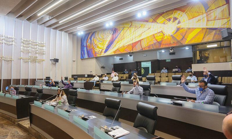 Dictaminan proyecto de Ley de Educación para el Estado de Sonora