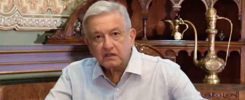 Estamos en un momento crítico por Covid-19, pero ya va en descenso: López Obrador