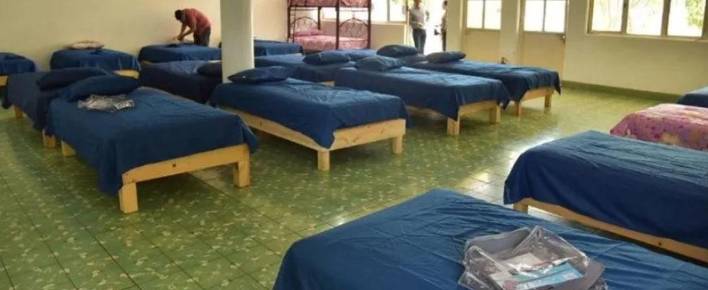 Ofrecen hospedaje al personal de Salud de Cajeme