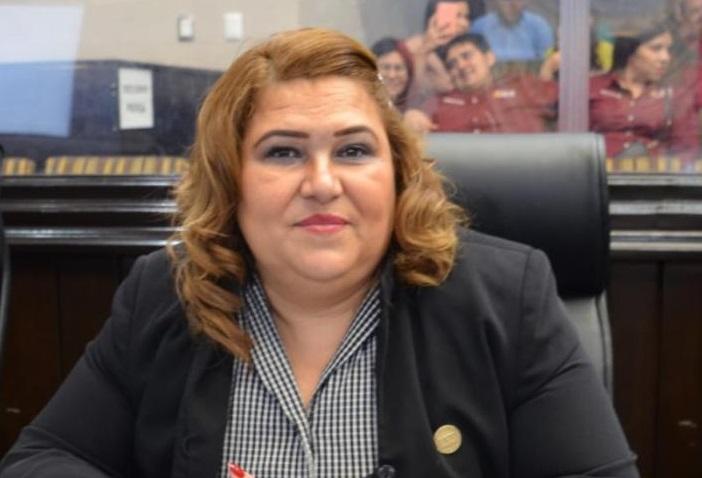 Diputada Leticia Calderón presenta iniciativa para el cuidado de la salud mental de los sonorenses por cuarentena