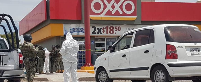 Deja Un Herido Ataque Armado Registrado En La Colonia Las Haciendas
