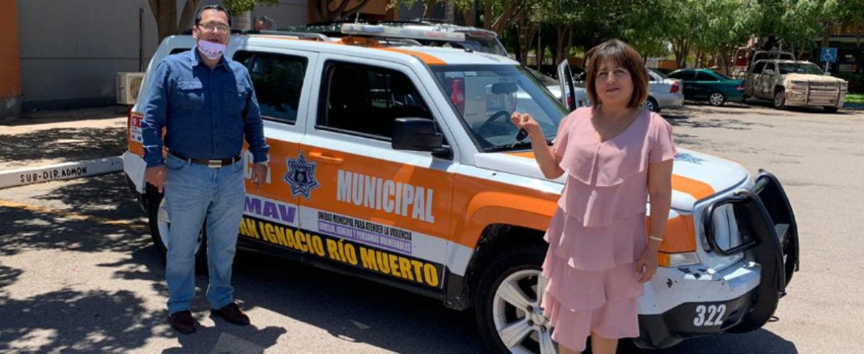 Amplía Alcalde Atención De Casos De Violencia Familiar En El Sur Del Estado