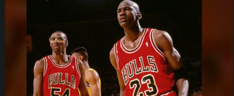 Michael Jordan, de superestrella a billonario