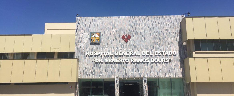 """Se recuperan satisfactoriamente cinco pacientes """"Covid"""" en el Hospital General del Estado"""