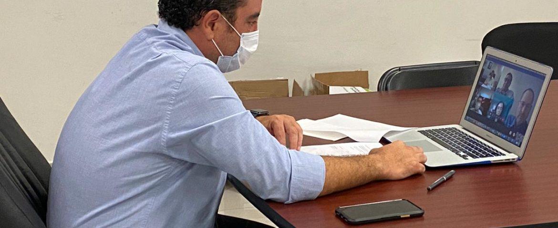 Trazan Seguridad Pública y Oficina de las Naciones Unidas en México acciones en prevención
