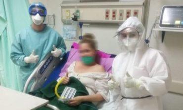 Se recuperan pacientes en Hospital General de Guaymas de COVID-19