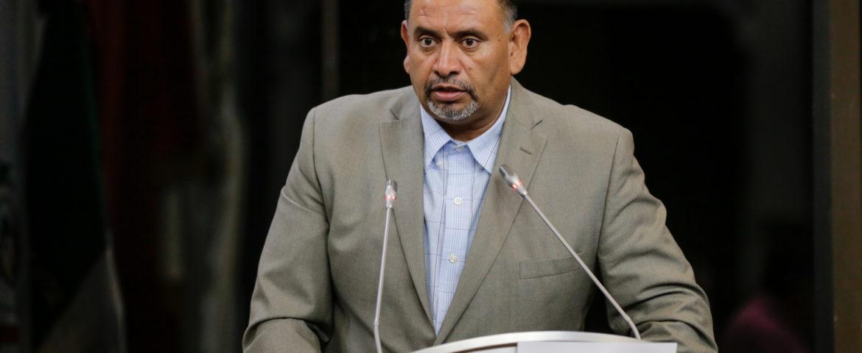 Busca diputado Carlos Navarrete exención de costo en actas de defunción