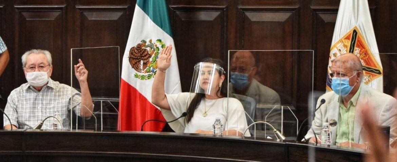 Respalda Gobierno Municipal a la industria de la construcción para una reactivación con orden y legalidad: Celida López