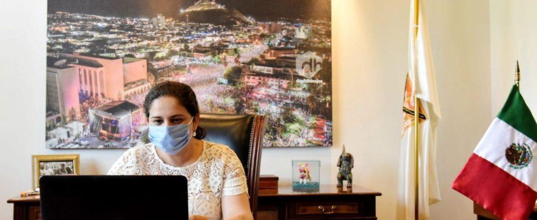 Aprueba Cabildo Comité Municipal de Salud y reforzar medidas de prevención para mitigar contagios de Covid-19 en Hermosillo