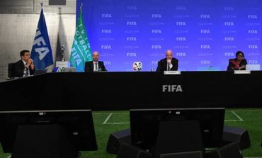 FIFA aplaza clasificación de Concacaf a Qatar 2022