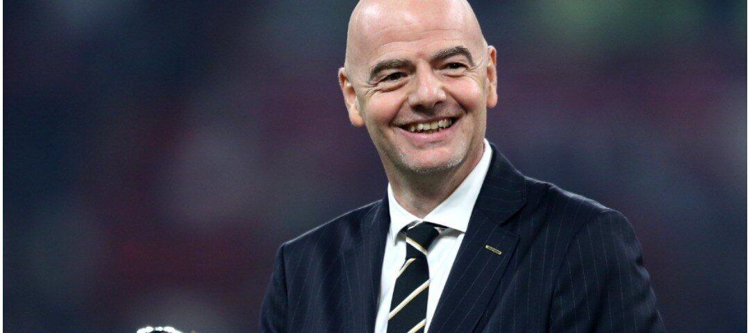 FIFA anuncia plan de ayuda financiera para el futbol por crisis provocada por el COVID-19